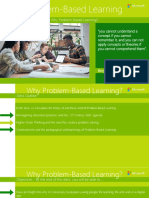 Problem-Based Learning - Deck 2 - PBL Why.pptx