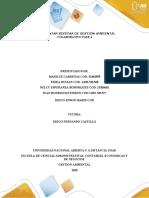 APORTE COLABORATIVO FASE 4  Implementar Sistema de Gestión Ambiental (1)