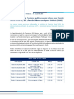 Comunicado Sp-nuevos Valores Pbs y Pmas 2020 (21!07!2020)