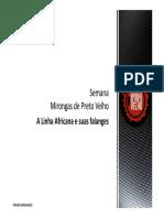 Apostila Mironga de preto e velhol Aula 3