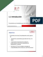 1.1 Introduccion YB V12