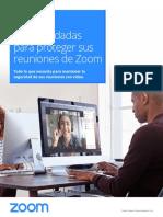 Best Practices Securing Your Zoom Meetings_ES