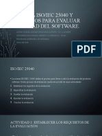 ISO-25040
