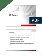 6.1 Kanban V12