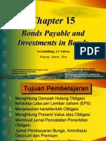 Bab 15 Hutang Obligasi Dan Investasi Dalam Obligasi