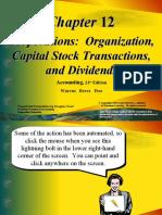 Bab 13 Akuntansi Untuk Bentuk Usaha Korporasi