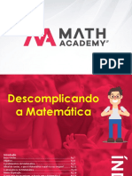 Descomplicando a Matemática