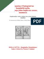 Gargantua i Pantagruel na banjalučki način