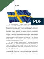 Análise de Conjuntura 15.02.2017 Cresce o desejo por um Svexit - Bruno Veillard