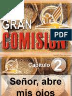 la gran comisión2