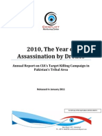 Drones Annual Report
