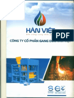 Catalogue-Hàn Việt Cast Iron