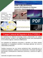 ClaseDS-01 Introducción a Dinámica de Sistemas