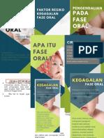 leaflet fase oral