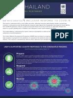 UNDP Thailand COVID-19 Brochure (1)