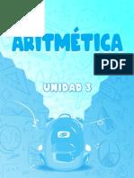 ARITMÉTICA(3)