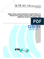 GSM-05.50