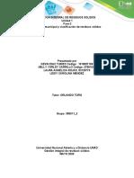 Fase 2 - Contexto municipal y clasificación de residuos sólidos. colaborativo