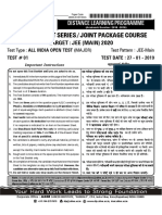 Question Report-AIOT-Test1-Mains