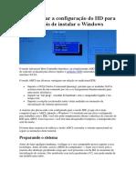 Mudar a configuração do HD para AHCI depois de instalar o Windows.pdf
