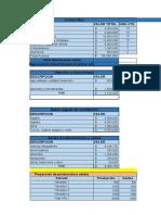 contabilidad canguros correcciones y color azul