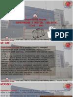 Company Profile - Superhouse Limited (Kolkata)
