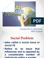 social issues in the philippines