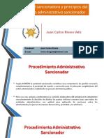 CLASE_17_PROCEDIMIENTO ADM SANCIONADOR