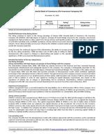 Canara HSBC Oriental Bank of Commerce Life Insurance Company Ltd-12-31-2018.pdf