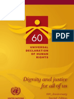 23231928 Universal Declaration of Human Rights