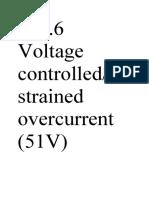 extrait standard C37.102-2006