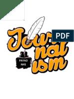 journ tshirt design 2018