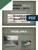TREBLINKA II . Viaggio in un lager di annientamento