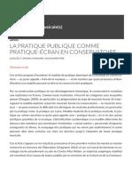 La pratique publique comme pratique-écran en conservatoire | Socialisation(s) musicale(s).pdf
