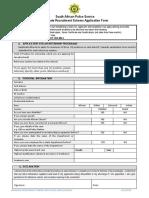 SASSETA_graduate_internship_programme_application_form2019 (1)
