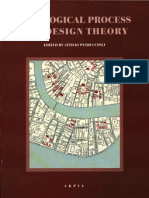 Typo Logical Process and Design Theory