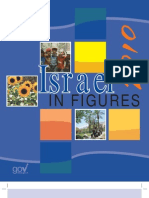 Israel in Figures - Central Bureau of Statistics 2009