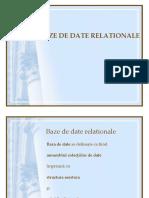 BD Relational