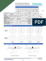 Comba IXD-360V03NN(05)