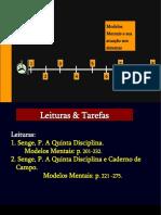 PSDS - 60 - Modelos Mentais e sua atuacao nos sistemas.ppt