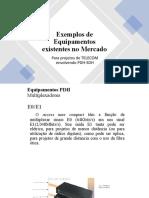 EQUIPAMENTOS_PARA_PROJETOS_DE_TELECOMUNICAES_PDH_e_SDH