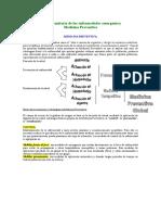 Gestión sanitaria de las enfermedades emergentes; Medicina Preventiva