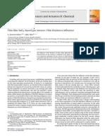 G.KOROTCENKOV_ Thin film SnO2_based gas sensors  Film thickness influence