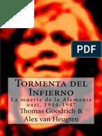 Goodrich Thomas - Tormenta En El Infierno
