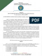 Guvernul Romaniei Localitate Carantina Starea Alerta Cartojani