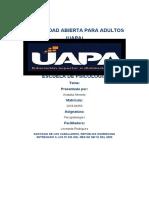 Tarea 2 depsicopatologia Anatalia Almonte