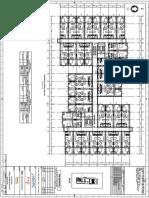 Second Floor Plan Rev.A