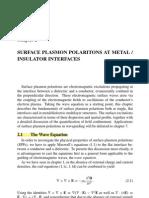Maier - Nanoplasmonics - Chap 2