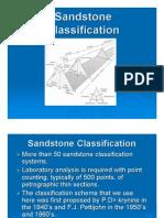 Sand Class