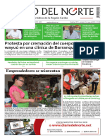 Periódico13 de mayo